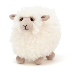 Jellycat Small Rolbie Sheep