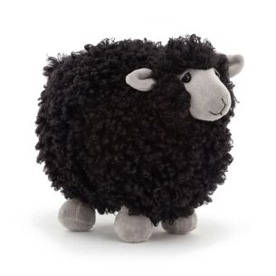Rolbie Small Black Sheep