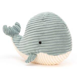 Medium Cordy Roy Whale