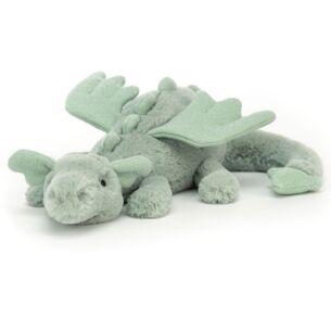 Little Sage Dragon
