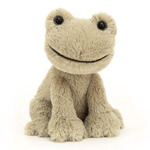 Jellycat Starry-Eyed Frog