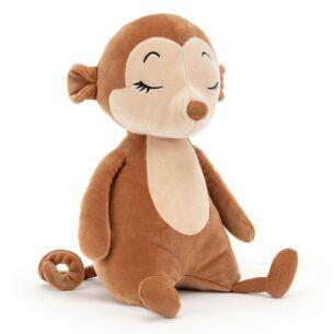 Sleepee Monkey