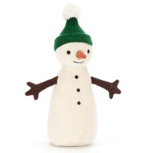 Jellycat Jolly Snowman