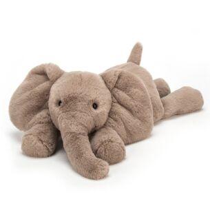 Large Smudge Elephant