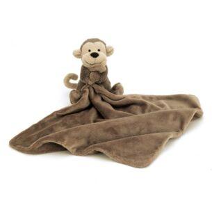 Bashful Monkey Soother