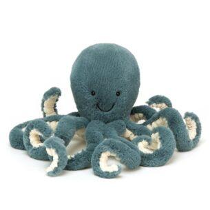 Little Storm Octopus