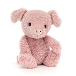 Tumbletuft Pig