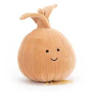 Vivacious Onion