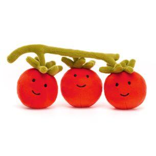 Vivacious Tomato