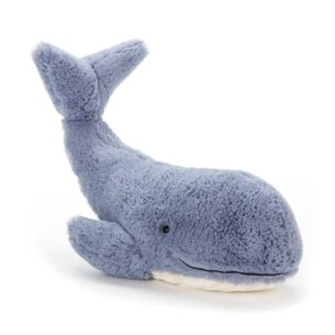 Small Wilbur Whale