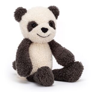 Woogie Panda