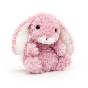 Yummy Tulip Pink Bunny