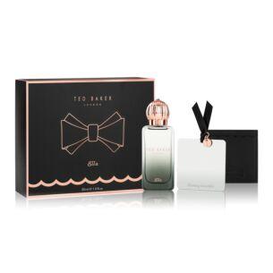 Take a Bow Ella Perfume and Mirror Duo