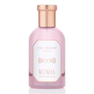 Ted Baker 'Woman' Limited Edition Perfume