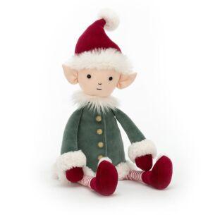 Large Leffy the Elf