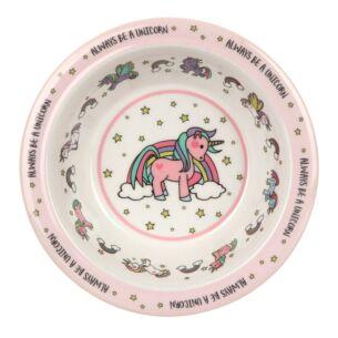 Unicorns Bowl