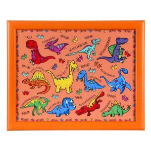 Dinosaurs Small Lap Tray