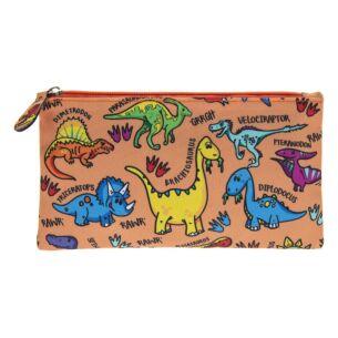 Dinosaur Pencil Case