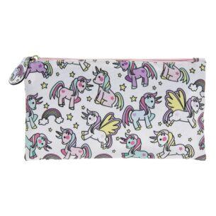 Unicorns Pencil Case