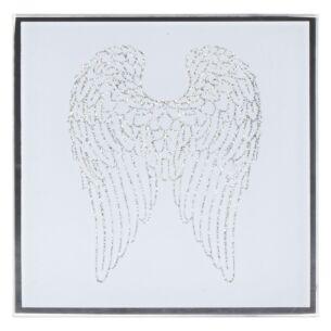 Angel Wings Set of 4 Coasters