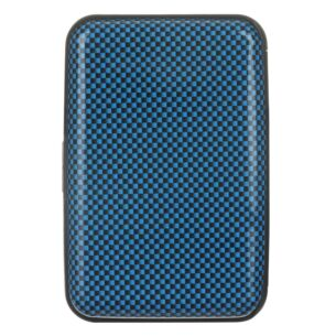 Blue Credit Card Protector