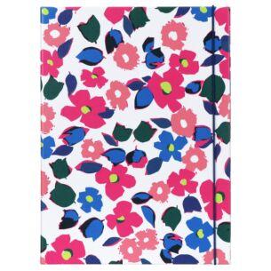 Botanical Garden Notepad Folio
