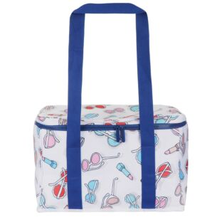 Sunglasses Insulated Cooler Bag