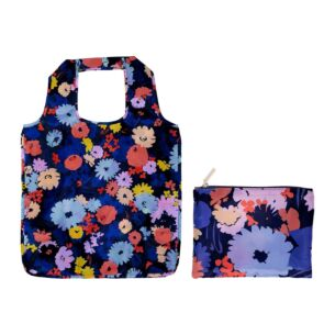 Swing Flora Reusable Shopper Tote