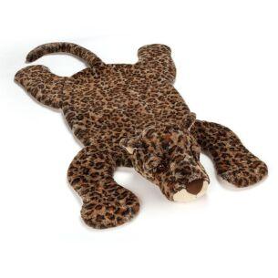 Lexi Leopard Playmat