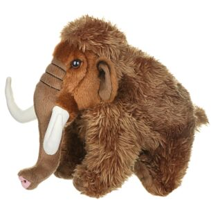 Large Woolly Mammoth