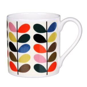 Classic Multi Stem Fun Large Mug