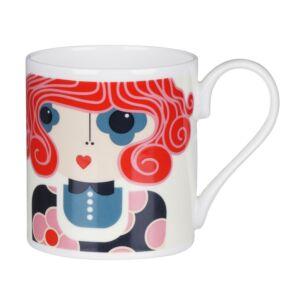 Dee Dee Red Standard Mug