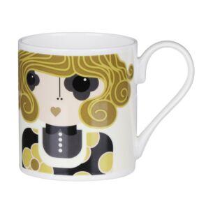 Dee Dee Olive Standard Mug