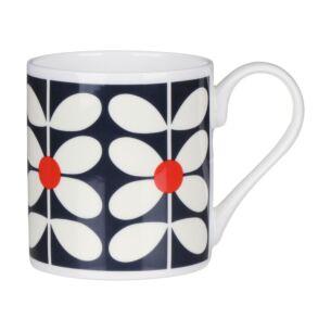 60's Stem Navy Standard Mug