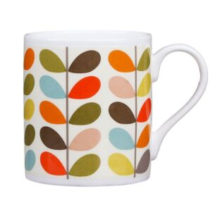 Orla Kiely New Multi Stem Standard Mug