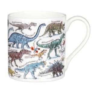 Dinosaurs Large Mug
