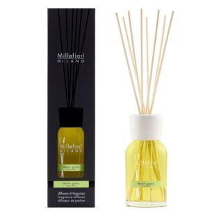 Natural Lemongrass 250ml Fragrance Diffuser