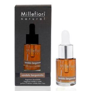 Hydro Sandalo Bergamotto 15ml Water Soluble Fragrance