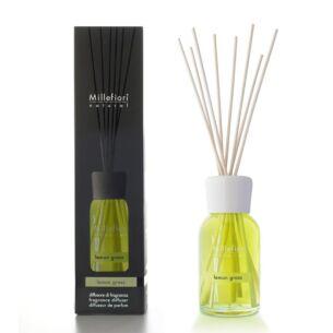 Natural Lemongrass 100ml Fragrance Diffuser