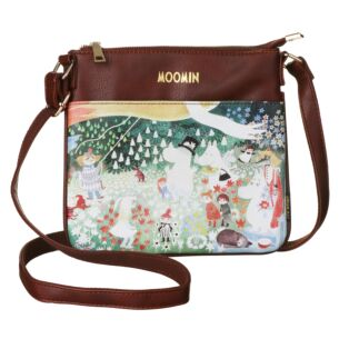 Moomin Dangerous Journey Handbag