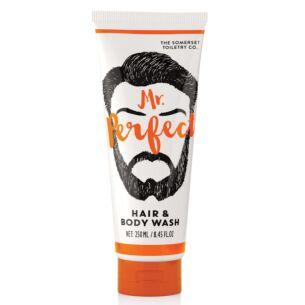 Mr Perfect Hair & Body Wash 250ml