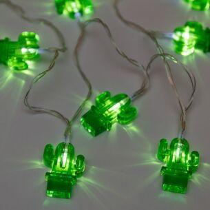 Cactus Fairy Lights