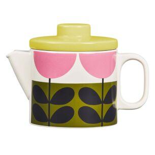 Sunflower Candy Teapot