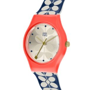 Red Bobby Watch
