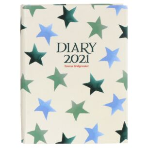 Winter Stars 2021 Midi Diary