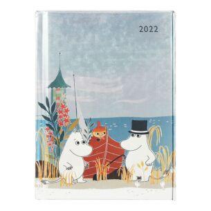 2022 A6 Diary
