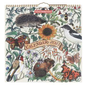 Good Gardening 2021 Wall Calendar
