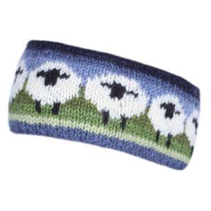 Flock of Sheep Headband