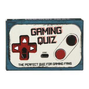 Quiz Compendium - Gaming Quiz