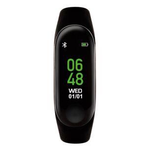Series 1 Black Activity Tracker Smart Watch